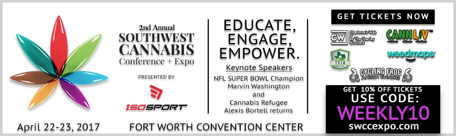 Southwest Cannabis Conference & Expo (SWCC)