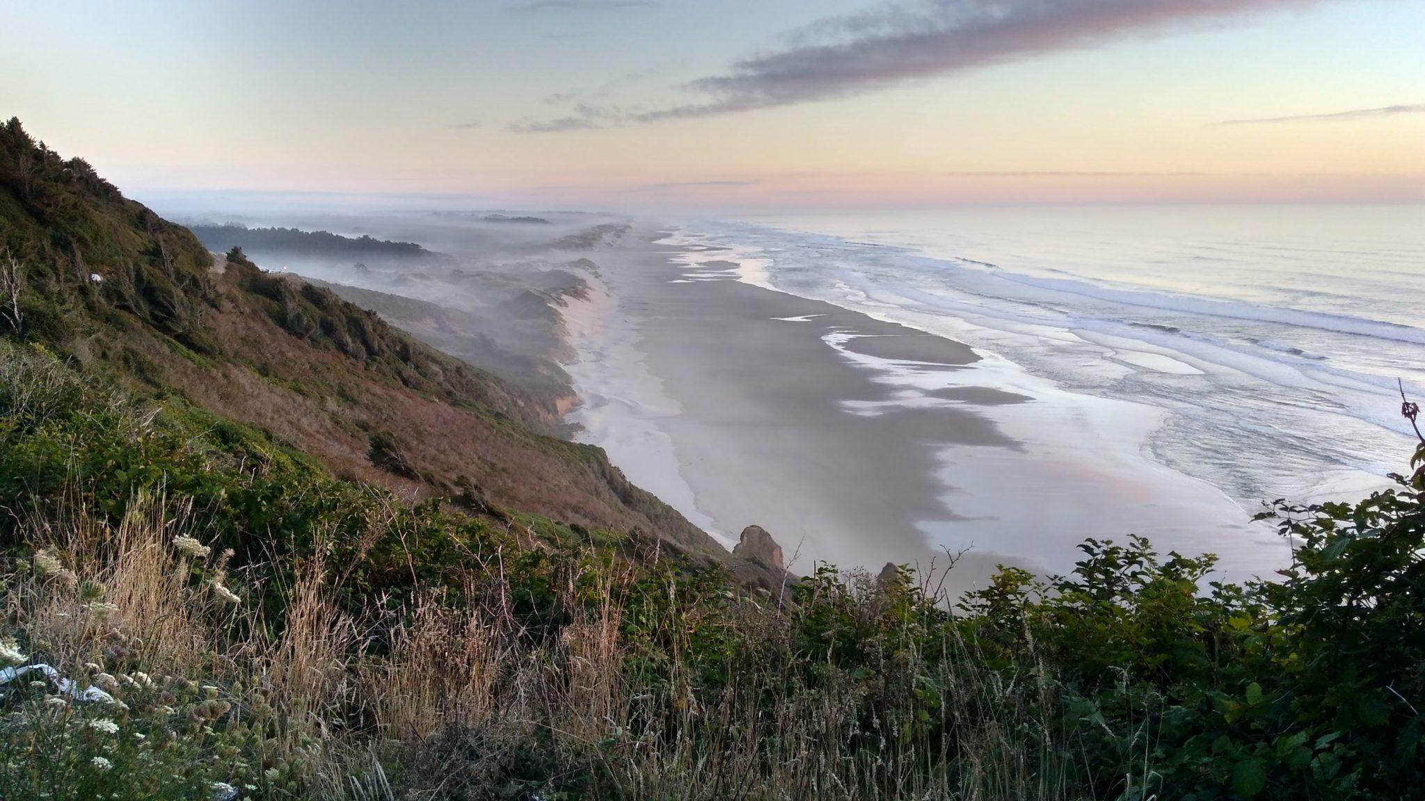 Oregon Coast   October 2017